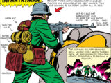 Sgt Fury and his Howling Commandos Vol 1 2
