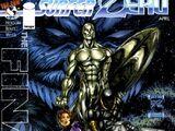 Silver Surfer/Weapon Zero Vol 1 1
