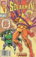 Solarman Vol 1 2