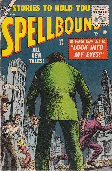 Spellbound Vol 1 25