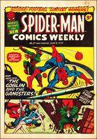 Spider-Man Comics Weekly Vol 1 17