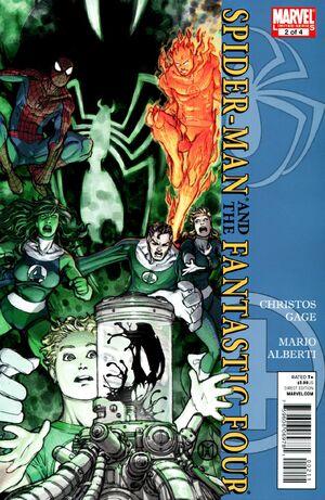 Spider-Man Fantastic Four Vol 1 2.jpg