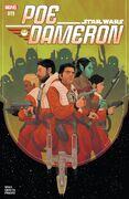 Star Wars Poe Dameron Vol 1 19