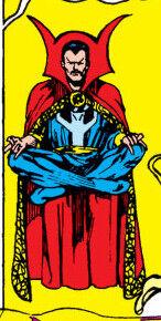 Stephen Strange (Earth-82432)