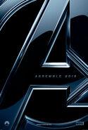 The Avengers (film) poster 001