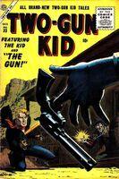 Two-Gun Kid Vol 1 33