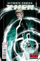 Ultimate Comics X-Men Vol 1 12