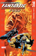 Ultimate Fantastic Four Vol 1 31