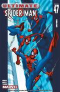 Ultimate Spider-Man Vol 1 47