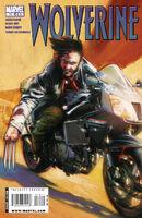 Wolverine Vol 3 74