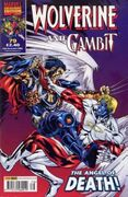 Wolverine and Gambit Vol 1 79