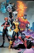X-Men (Earth-616) from X-Men Gold Vol 2 21 001