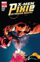 X-Men Pixie Strikes Back Vol 1 3