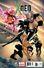 X-Men Vol 4 1 Phantom Exclusive Variant