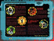 X-Universe Vol 1 2 Bonus File 1