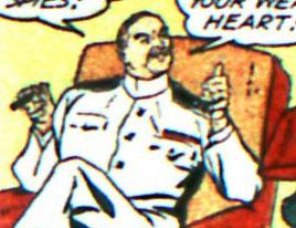 Admiral Leeds (Earth-616)