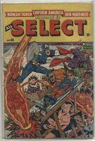 All Select Comics Vol 1 10