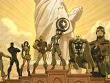 Avengers (Earth-555326)/Gallery