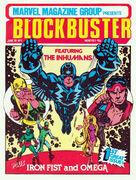 Blockbuster Vol 1 1