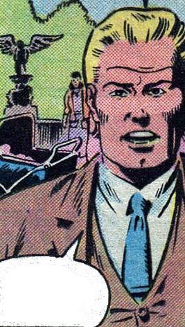Brian Daley, Sr. (Earth-616)