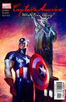 Captain America What Price Glory Vol 1 4
