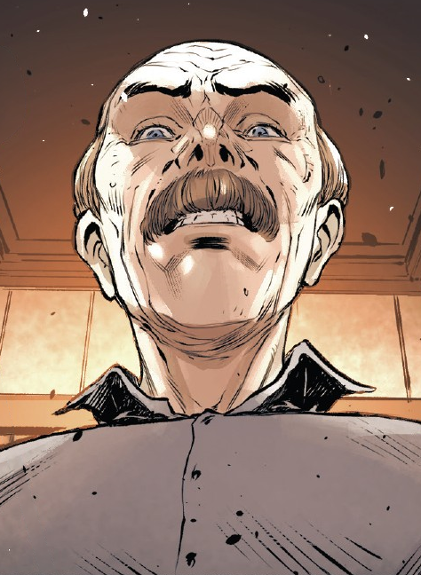Carl Brock (Earth-616)