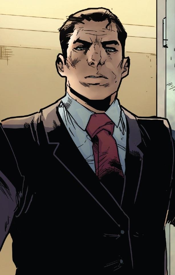 Corben Mintz (Earth-616)