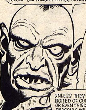 Croglin (Earth-616)