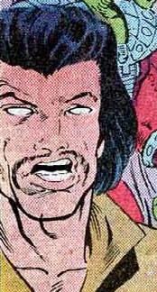 Dalabuur (Earth-616)