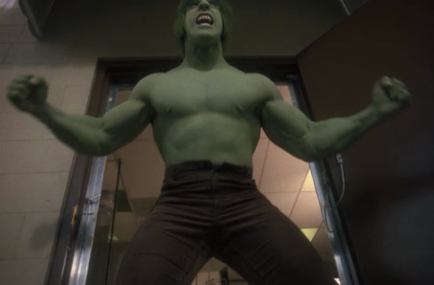 The Incredible Hulk (TV series) Season 2 9