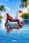 Deadpool 2 poster 004
