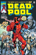 Deadpool Vol 3 50