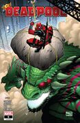 Deadpool Vol 8 5