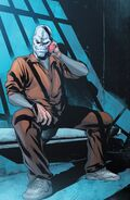 Dmitri Smerdyakov (Earth-616) from Amazing Spider-Man Vol 5 40 001