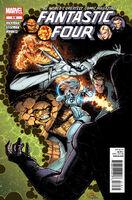 Fantastic Four Vol 1 610