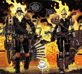 Ghost Riders (Earth-95633)