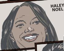 Haley Noel (Earth-616)
