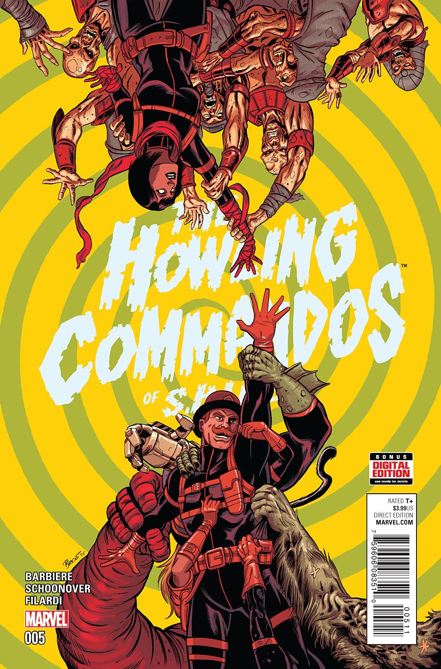 Howling Commandos of S.H.I.E.L.D. Vol 1 5.jpg