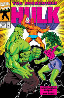 Incredible Hulk Vol 1 412