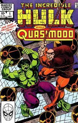 Incredible Hulk versus Quasimodo Vol 1 1.jpg