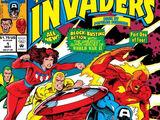 Invaders Vol 2 1