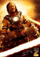 Ivan Vanko (Whiplash) (Earth-199999) from Iron Man 2 (film) 004