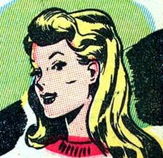 Janice Jones (Earth-616)