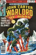 John Carter Warlord of Mars Vol 1 18