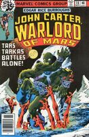 John Carter Warlord of Mars Vol 1 18