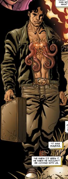 Johnny Dee (Earth-616)