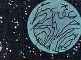 Karidian (Planet)