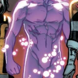Kevin MacTaggert (Earth-616)