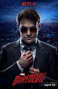 Marvel's Daredevil poster 001