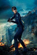 Marvel's The Avengers film poster 021